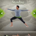 6 - standing poses